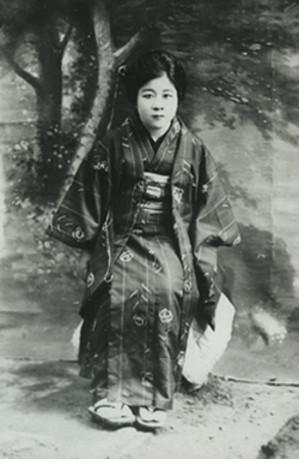 Fumiko_hayashi_1924